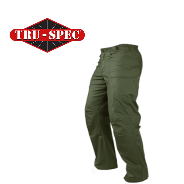 Stealth Operator Pants - Ripstop Od green